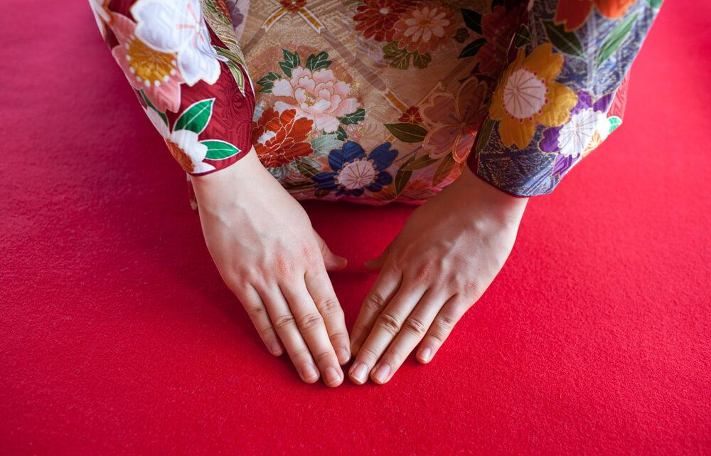 日本人は所作が美しいと海外からも高く評価されている