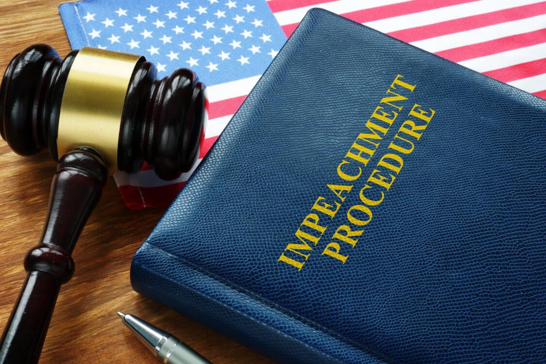 弾劾裁判による判決