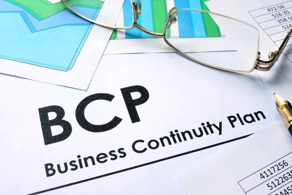 BCPを組み込んで事業計画を立てる
