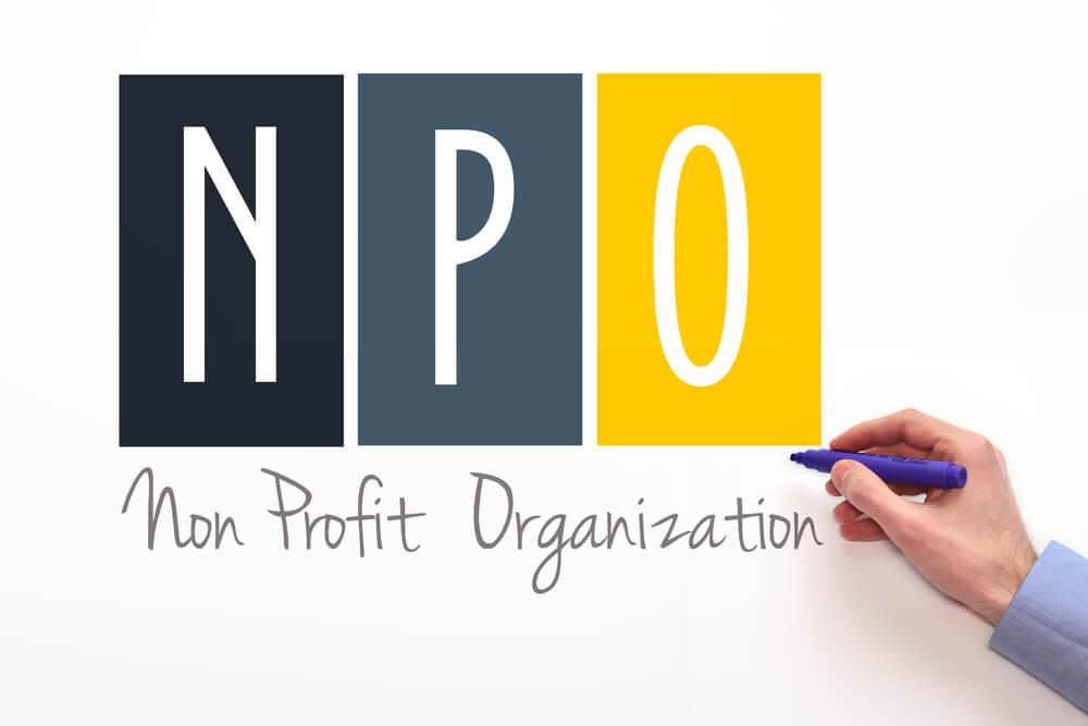 NPOは営利を目的としない団体だ