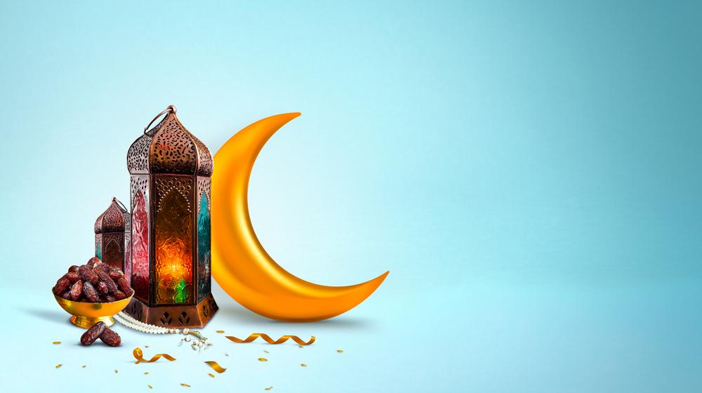 ラマダンはイスラム教の教えの一つだ