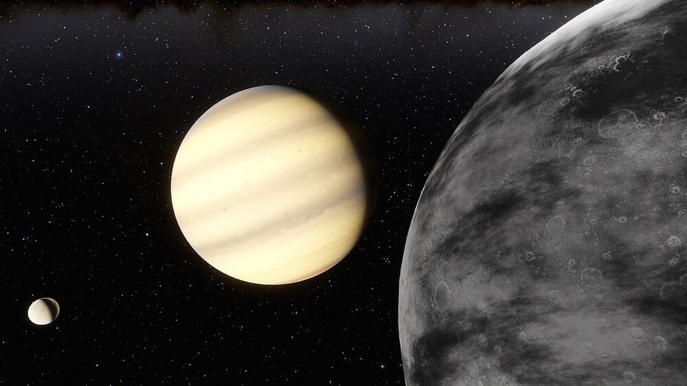 テラフォーミングが計画されている惑星