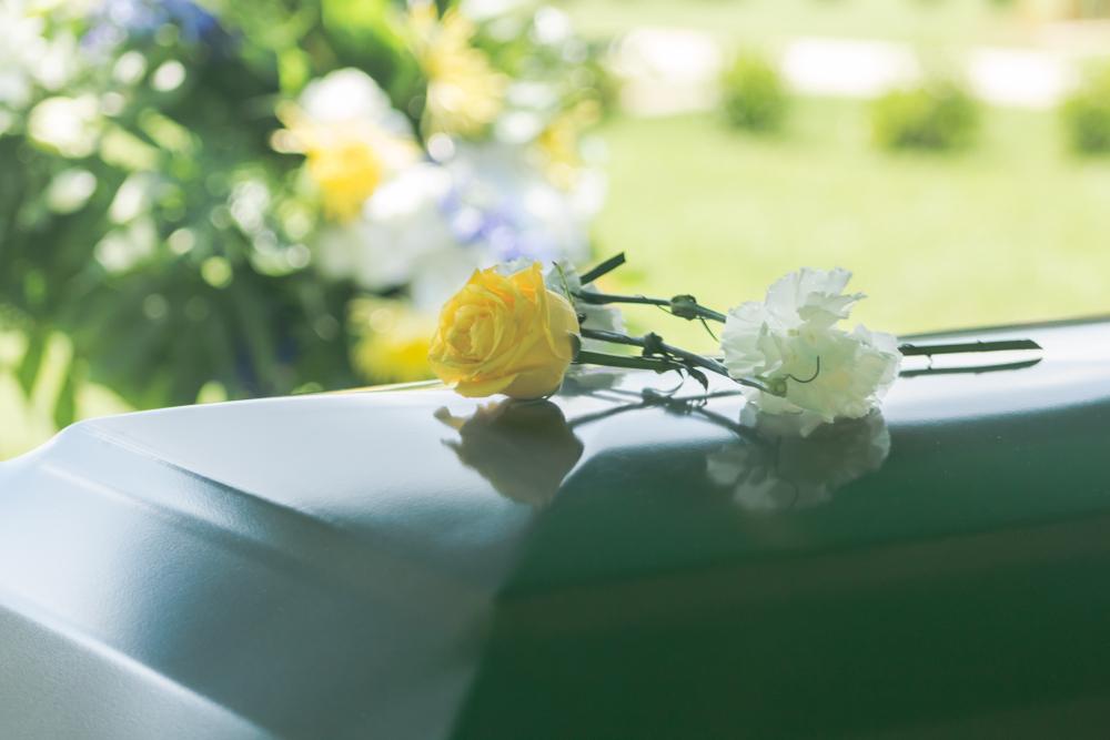 ゼロ死を希望する人が増えている