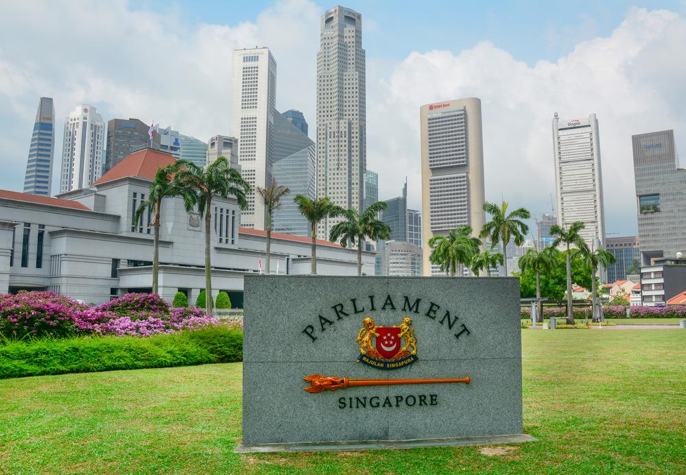 シンガポールは一院制を採用している