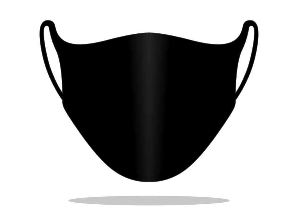 エアリズムマスクが発表される
