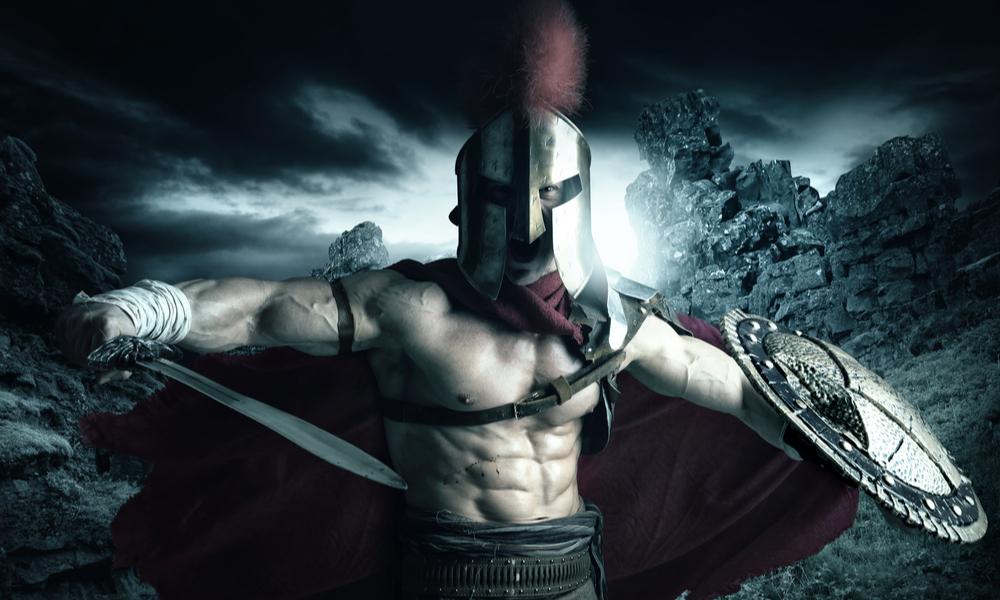 乱戦時代の梟雄の姿