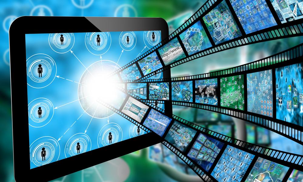 オンデマンド動画配信サービスを使う