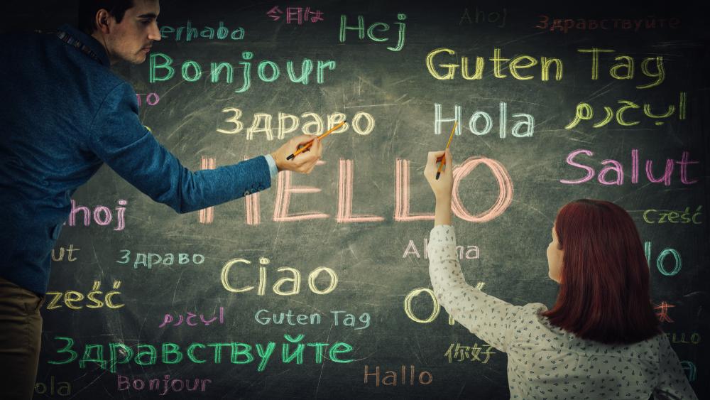 千言万語を駆使して、意図を伝える
