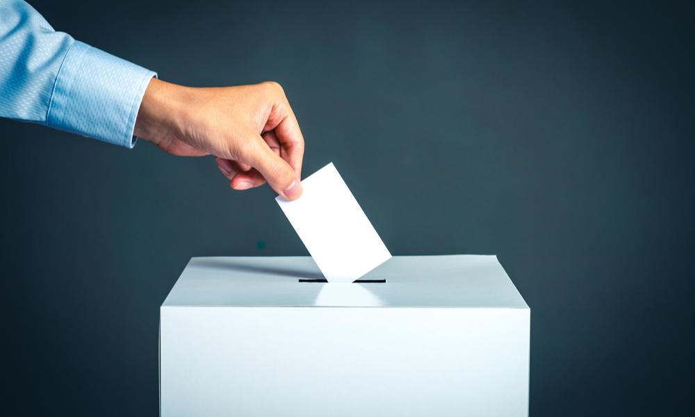 三バンは選挙において重要だ