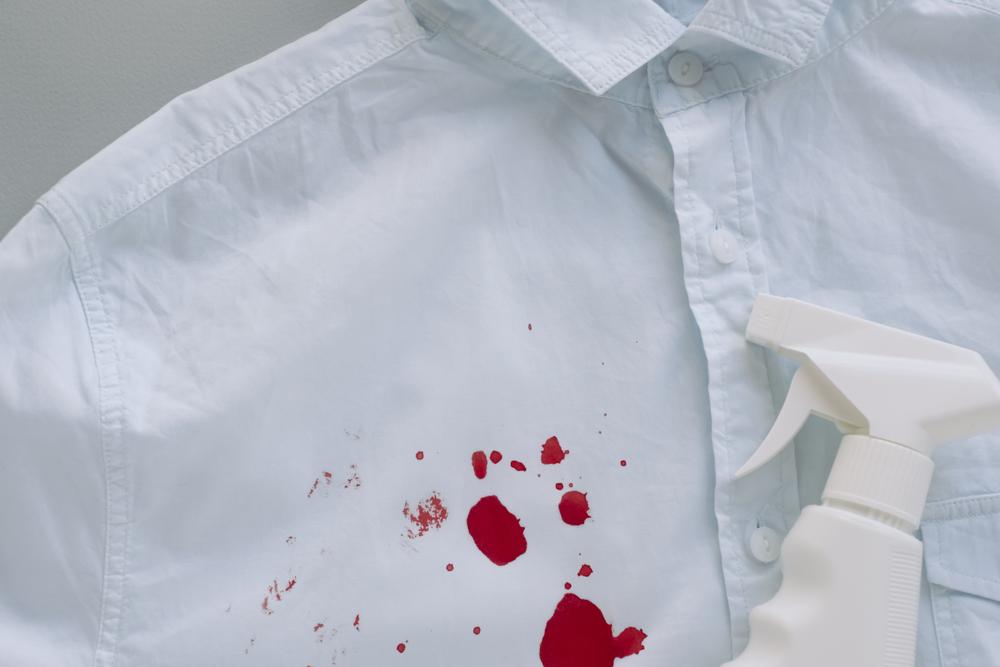 血で血を洗う戦いのさなかにいる