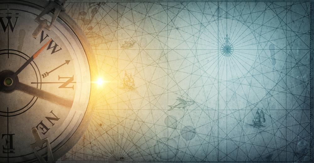 人生の羅針盤を探す旅