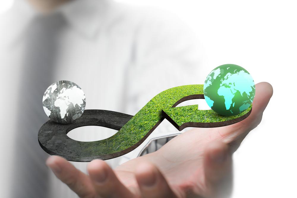 Loopは地球環境を考えたビジネスモデルだ