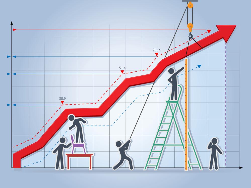 業界のリーディングカンパニーは常に成長を続ける